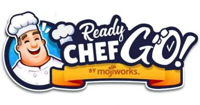 Ready chef go!