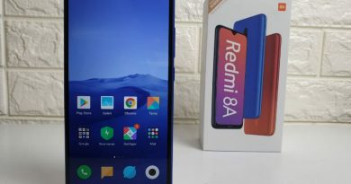 review redmi 8a indonesia