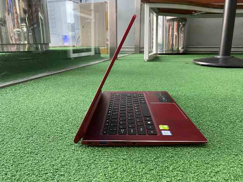 Acer Swift 3 Infinity