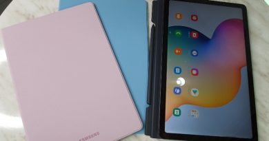 Samsung Galaxy Tab S6 Lite: Review Singkat & Harga