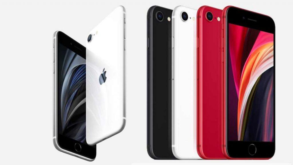 spesifikasi iphone se 2020