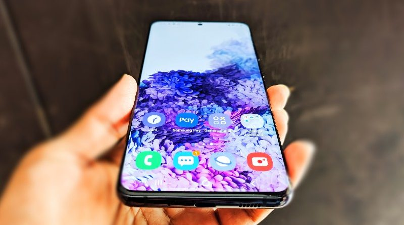 Kelebihan Samsung Galaxy S20 Ultra