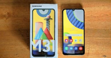 Review Samsung Galaxy M31: Hasil Foto Luar Biasa, Baterai Badak
