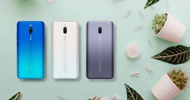 Xiaomi Rilis Redmi 8A Pro produk