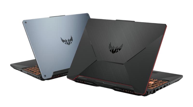 Laptop Gaming ASUS TUF Gaming A15 FA506