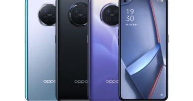 HP OPPO Ace2: Harga & Review Singkat