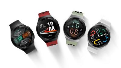 Huawei Watch GT 2e: Review Singkat & Harga