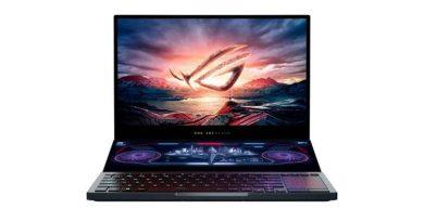 5 Laptop Gaming ASUS ROG Terbaru 2020