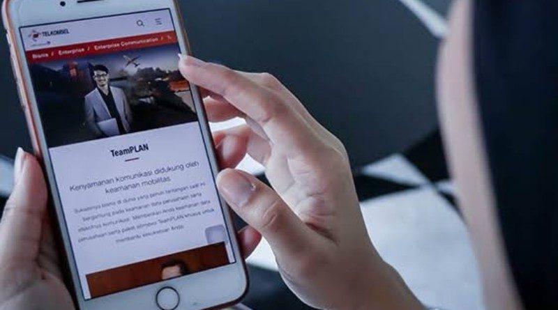 Layanan Mobile Security, Solusi Keamanan Telkomsel MyBusiness