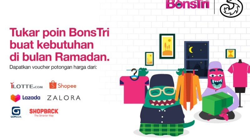 Ini Promo 3 Indonesia Buat Hemat Pengeluaran Pelanggan