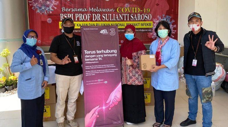 3 Indonesia kartu perdana