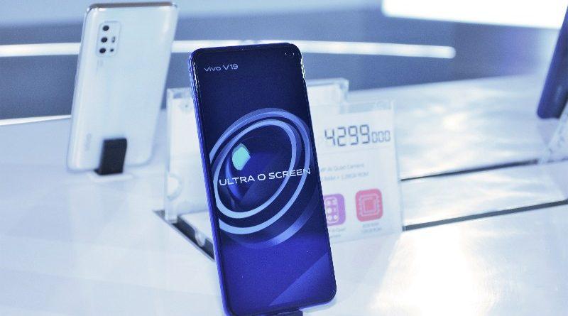 Rekomendasi HP Vivo Harga 2-4 Jutaan Terbaru