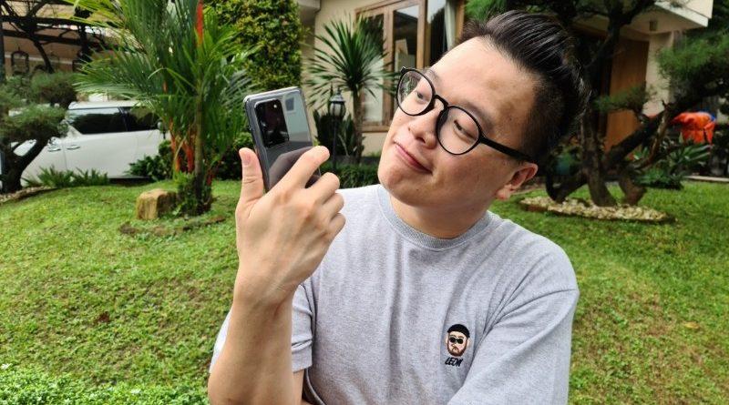 Tips Kamera Samsung Galaxy S20 Ultra ala Fotografer Handal