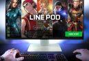 Line POD, Platform PC Gaming Terbaru Buka Pra-Registrasi