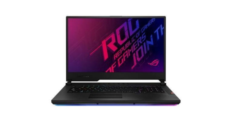Asus Latest Gaming Rog