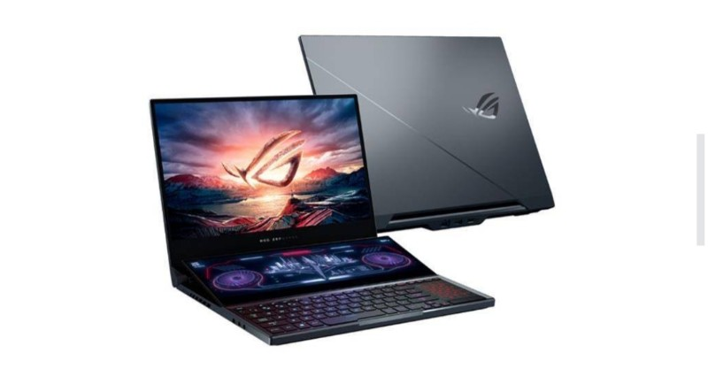 Latest Asus ROG Laptop