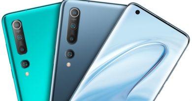 Pendapatan Xiaomi Tumbuh 13,6 Pada Kuartal I 2020