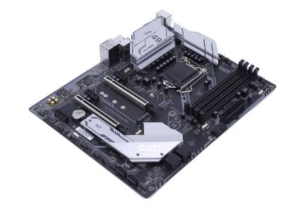 CVN Z490 GAMING PRO V20