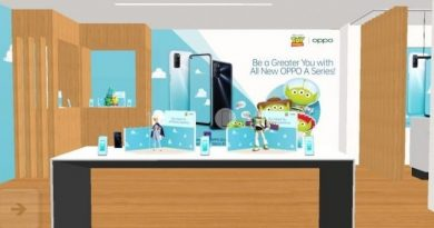 OPPO Luncurkan Aplikasi Be A Greater You