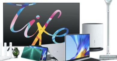 Ini Rangkaian Produk Honor Terbaru Selain HP di Indonesia