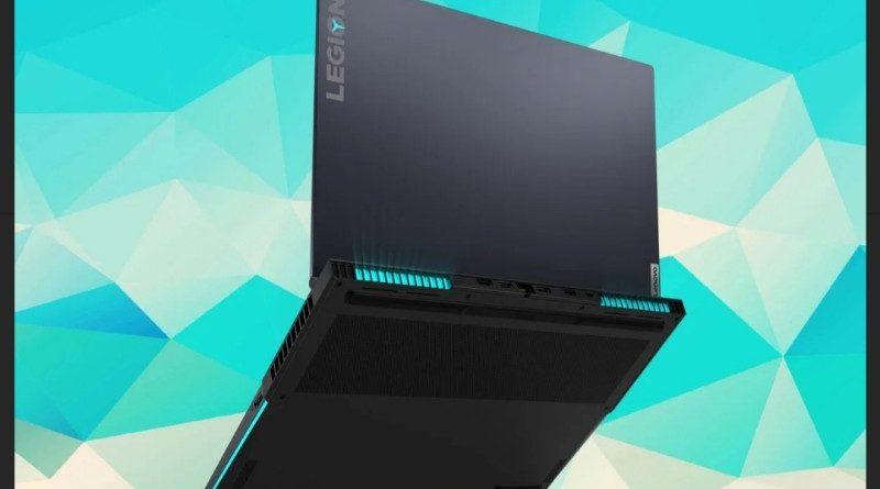 Ini Laptop Gaming Lenovo Legion Terbaru 2020 di Indnesia