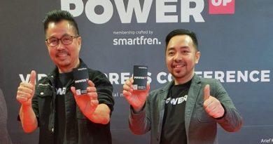 Pakai Smartfren POWER UP, Atur Sendiri Paket Kuota