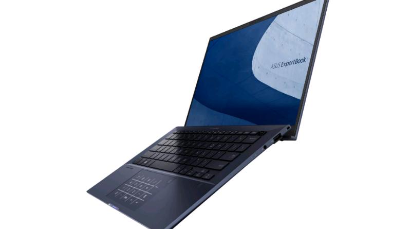 Harga & Spek ASUS ExpertBook B9450: Laptop Bisnis Premium