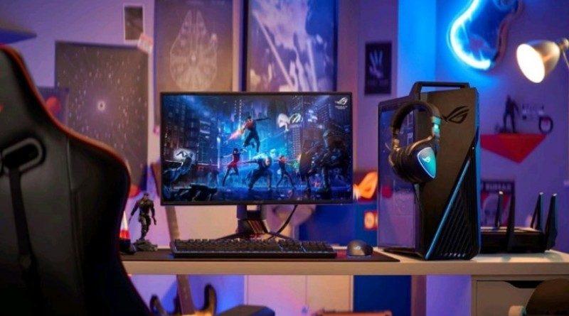 Ini PC & Laptop ASUS AMD Ryzen 4000 Terbaru 2020