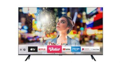 7 Kelebihan Samsung Super Smart TV 2020