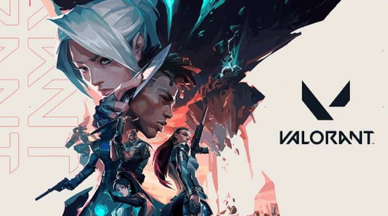 Valorant, Game Tembak Menembak ala Riot Games