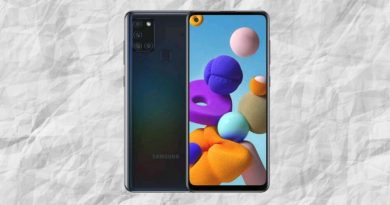 Spek & Harga Samsung Galaxy A21s: Review Singkat HP Exynos 850