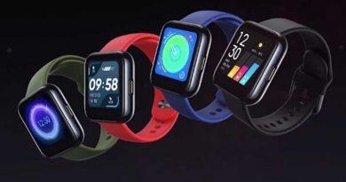 realme watch dan buds air neo indonesia