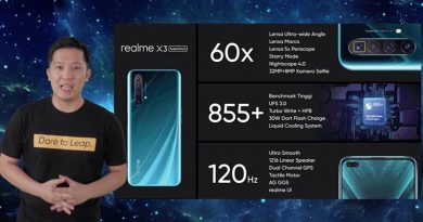 realme x3 superzoom indonesia