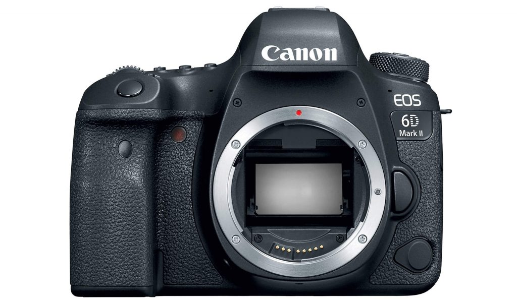 kamera dslr canon eos