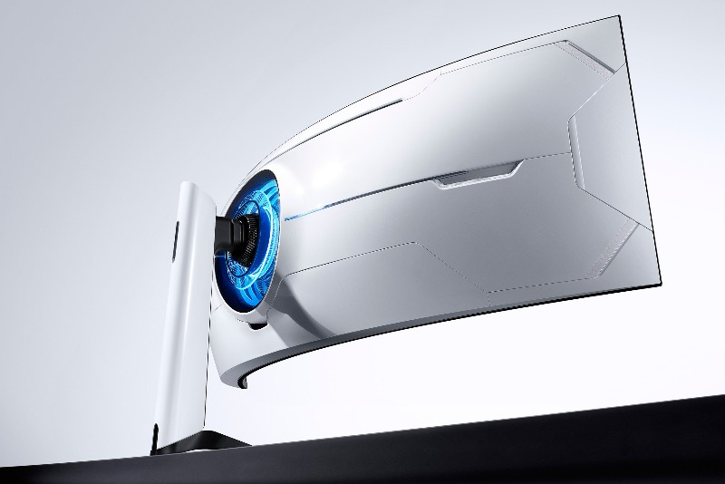 gaming monitor Odyssey G9