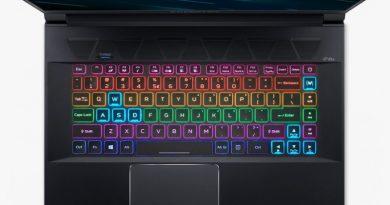 Predator Triton 500, Laptop Gaming Acer Terbaru 2020