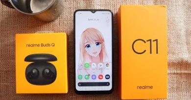 review realme c11 indonesia
