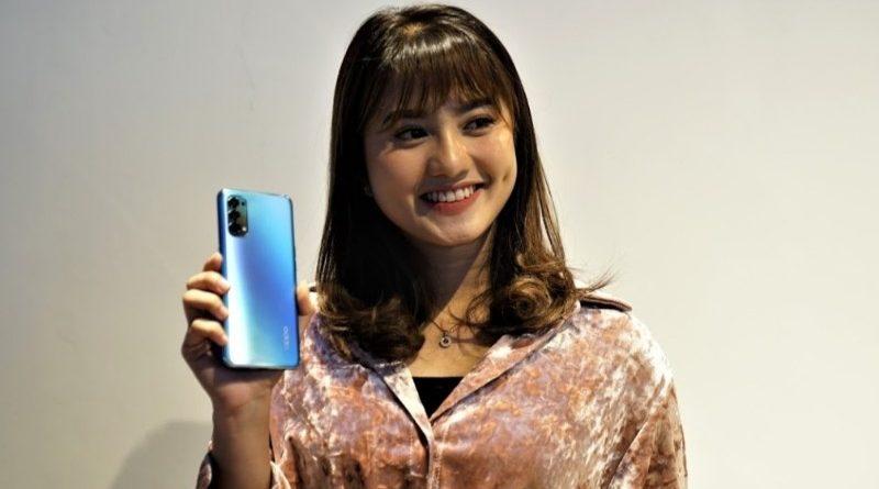 Fitur OPPO Reno4 Indonesia, Pakai ColorOS 7.2 & Snapdragon 720G