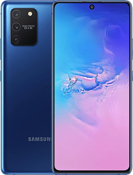 cellphone galaxy s10 lite