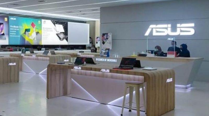ASUS Exclusive Store Pondok Indah Mall: