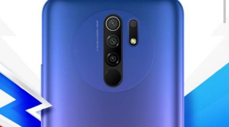 Xiaomi Redmi 9 Indonesia Segera Mendarat Resmi!