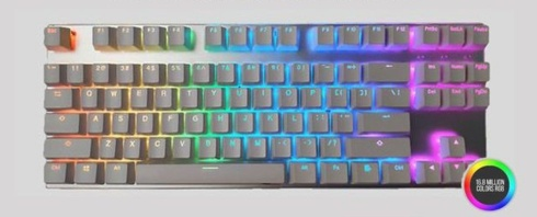 mechanical keyboard vortex