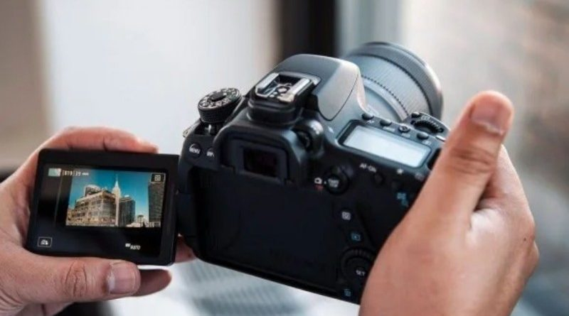 Kamera DSLR Terbaik Harga Termurah Juli 2020