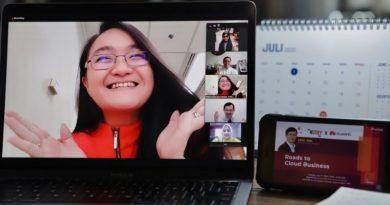 The NextDev & Huawei Konsisten Rangkul Penggiat Digital Indonesia