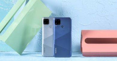 Realme, Merek Smartphone Dengan Pertumbuhan Tercepat di Dunia