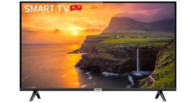 TCL 32A3 dan 40A3, Smart TV MurahTerbaik