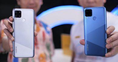 Pertumbuhan Realme 6 Juta Pelanggan di Indonesia
