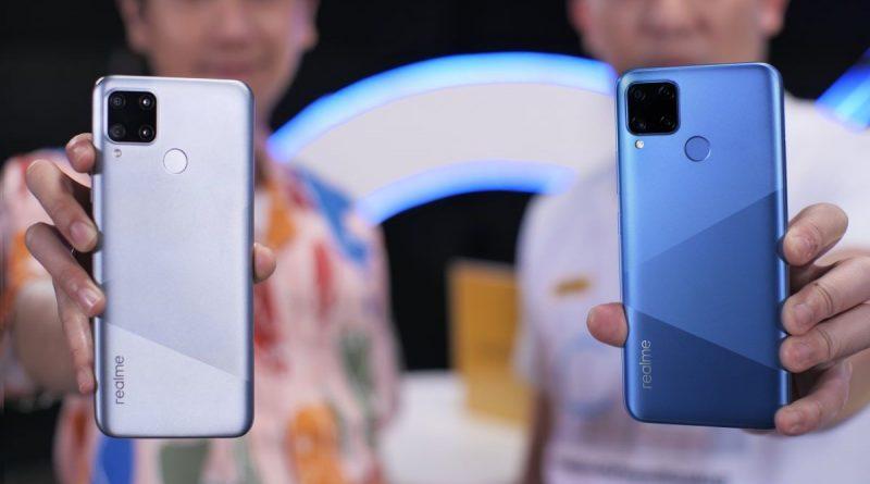 Ngebut, Realme Punya 6 Juta Pelanggan di Indonesia