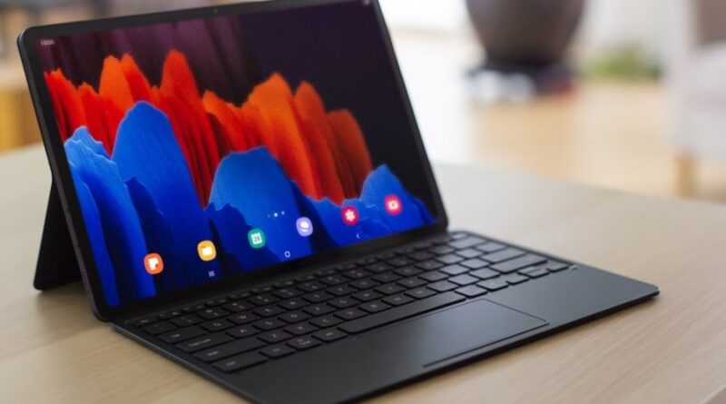 Galaxy Tab S7 | S7+ Harga & Spesifikasi Tablet Samsung Dengan S-Pen