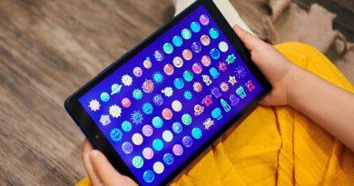 Huawei MatePad T8, Tablet Harga Sejutaan
